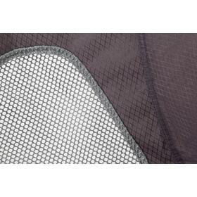 Brunner Orbit Chaise, grey/black